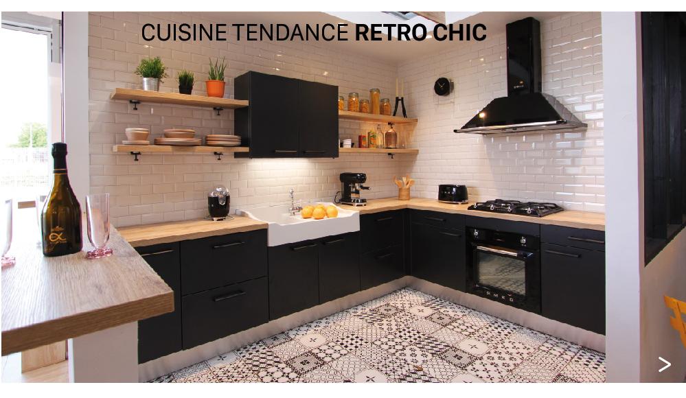 CUISINE SALLE DE BAIN RANGEMENT LIVING DRESSING fabricant cuisine ...